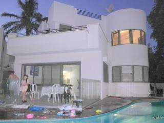 Luxury New House in HerzeliaPitouah - Herzlia vacation rentals