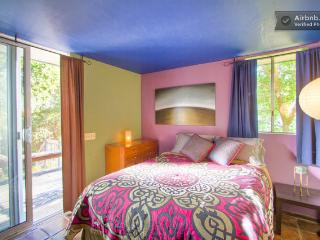 1 bedroom Guest Apt. on Beautiful View Hilltop - Ojai vacation rentals