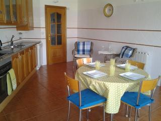 Apartment in Beautiful Praia da Areia Branca - Lourinha vacation rentals