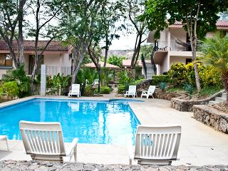 2 bedroom convenient location San Angel # 02 - Playas del Coco vacation rentals