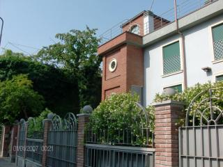 VILLA CAMILLA B&B within minutes of Linate Airport...Only 15' from San Babila/Duomo!!! - Monza vacation rentals