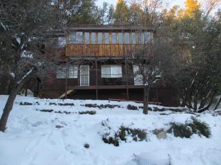 Twain Harte Retreat with Private Lake/WIFI - Twain Harte vacation rentals