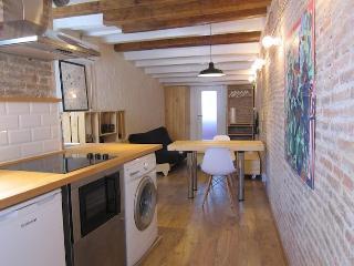 Comfortable 1 bedroom Apartment in Barcelona - Barcelona vacation rentals