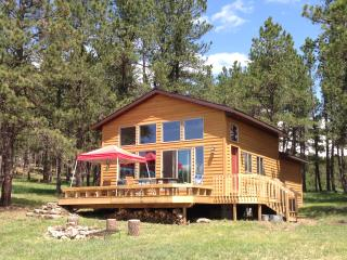 Custer Cabin - Newly Renovated - Sleeps 8 - Custer vacation rentals