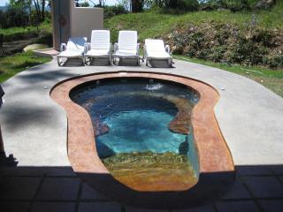 Casa Del Sol - Large 4 master bedroom villa, cool - Ojochal vacation rentals