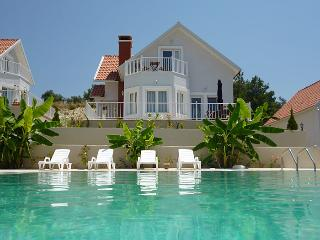 Holiday villa with shared pool in Kusadasi - Sogucak - Kusadasi vacation rentals