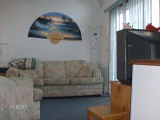 2 bedroom Apartment with Deck in Seaside Heights - Seaside Heights vacation rentals