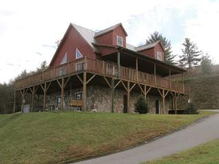 Sweet Spot-Large Cabin with River Access - Todd vacation rentals