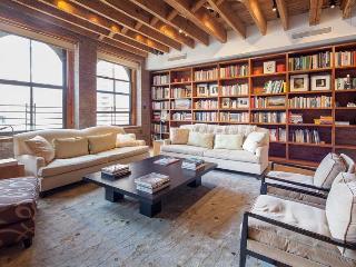 Harrison Street - New York City vacation rentals