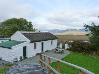 FOXGLOVE COTTAGE, detached, thatched cottage, solid-fuel stove, Jacuzzi bath, stunning views, near Cashel, Ref 26210 - County Tipperary vacation rentals