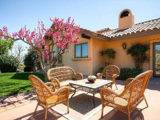 Views in the Midst of Vines--Solitude with Hacienda Style - Paso Robles vacation rentals