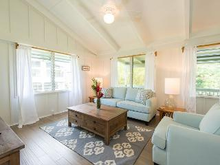 Remodeled Hanalei Home,Walk to the Beach/Hanalei Town! - Hanalei vacation rentals