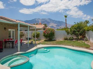 Palm Springs Getaway! Heated Pool & Spa - California Desert vacation rentals