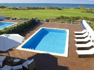 Luxurious villa at Atlantic beach & golf, Portugal - Obidos vacation rentals