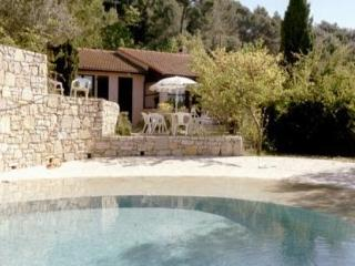 COTTAGE IN PROVENCE - Bargemon vacation rentals