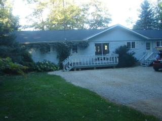 Perfect Cottage with Deck and Internet Access - Dwight vacation rentals