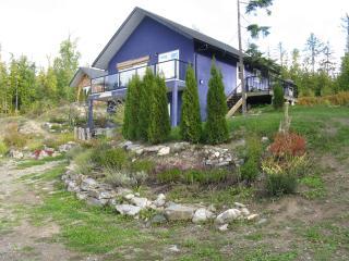 Chaganjuu Retreat - Shuswap Lake BC Canada - Victoria vacation rentals