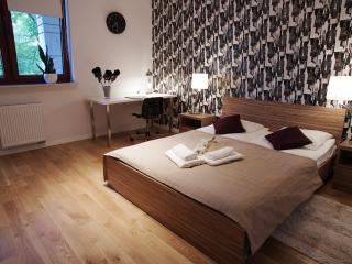Apartment Fabryczna - Poland vacation rentals
