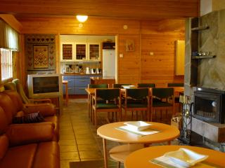 Saariselkä Inn Conference apartment - Saariselka vacation rentals