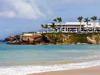 SPECIAL OFFER: Anguilla Villa 38 Enjoy Stunning Views Over Barnes Bay From The Deck, As Well As A Private Pool. - Barnes Bay vacation rentals
