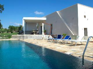 Perfect 3 bedroom Brindisi House with Private Outdoor Pool - Brindisi vacation rentals