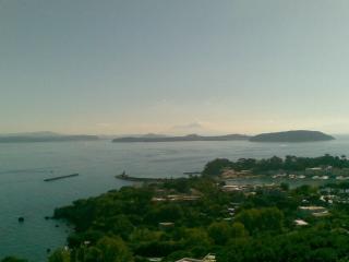 Astonishing view in a classic mediterranean Villa - Ischia vacation rentals