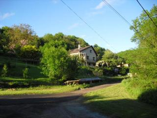 holiday house on the river Doubs and cycle path - Belfort vacation rentals