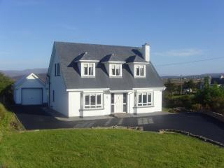 Beautiful Cottage with Deck and Internet Access - Achill Island vacation rentals