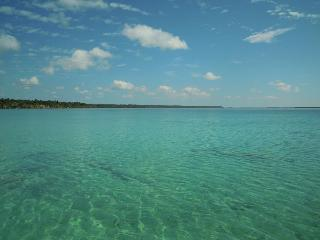 Maya Azul a Yucatan Jewel on the Shore of the Magic Laguna Bacalar - Bacalar vacation rentals