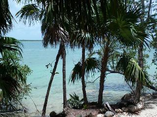 Maya Azul a Yucatan Jewel on the Shore of the Magi - Bacalar vacation rentals