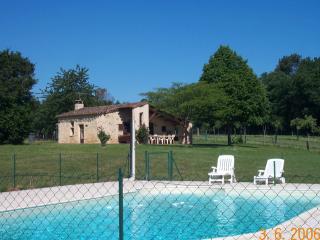 Gites au sud de la Dordogne - Montagnac-sur-Lede vacation rentals