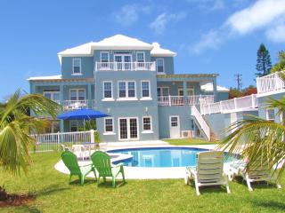 Great Vacation Unit, Ocean View and Pool - Hamilton Parish vacation rentals