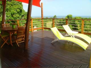 Nice Villa with Deck and Internet Access - Le Gosier vacation rentals