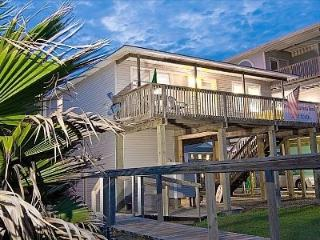 Wyndswept Beachhouse--come and be - Surfside Beach vacation rentals
