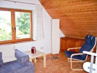 Vacation Home in Wahlsburg - 797 sqft, modern, comfortable, practically furnished (# 4038) - Wahlsburg vacation rentals