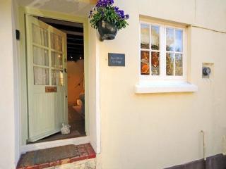 Pearl River Cottage, South Devon Holiday Let - Kingsbridge vacation rentals