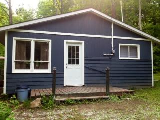 Cozy Cottage with Deck and Television - Wiarton vacation rentals