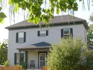 The Fischer House - Walla Walla vacation rentals
