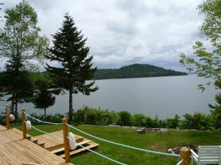 Cozy 2 bedroom Saint Andrews Cottage with Deck - Saint Andrews vacation rentals
