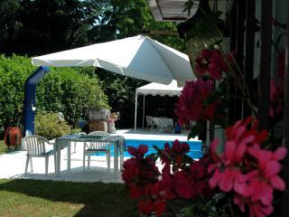Villa Monterosa B&B close to the lakes - Varese vacation rentals