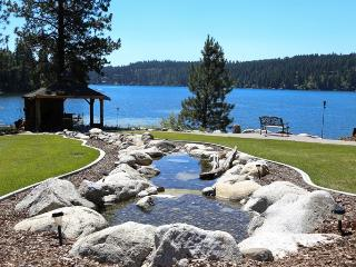 Hayden Lake Lodge A Waterfront Vacation Home - Hayden vacation rentals
