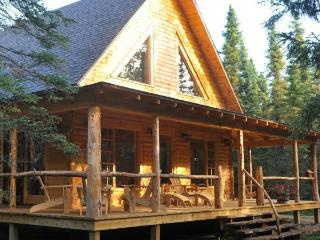 Cabin Le Totem - Port-au-Persil vacation rentals