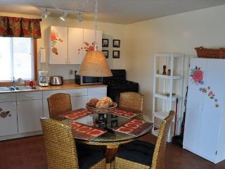 Steps in the City - Northeast Michigan vacation rentals