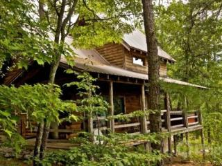 Townsend Cabin #1 Black Bear - Blount County vacation rentals
