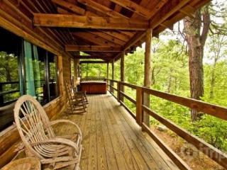 Townsend Cabin #2, Pine Mountain - Tennessee vacation rentals