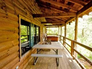 Townsend Cabin #3, Mountain Gem - Townsend vacation rentals