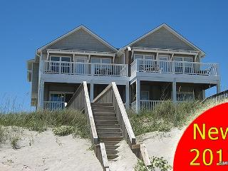 N. Topsail Dr. 826-B -4BR__OF_18 - Sneads Ferry vacation rentals