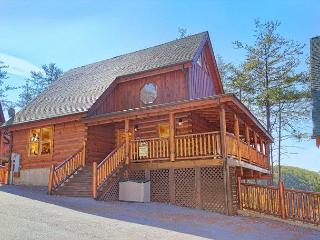 Pigeon Forge resort cabin APPALACHIAN DREAM #277 - Sevierville vacation rentals