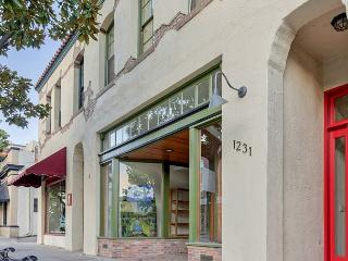 Large Loft on Park Street in Center of Downtown Paso Robles - Paso Robles vacation rentals