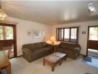 Hi Country Haus Bldg 24#3 - Winter Park vacation rentals